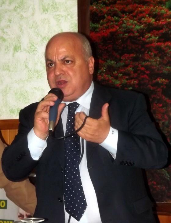 Cinquantesimo anniversario dell'autonomia comunale di Lariano, l'intervento di Caliciotti