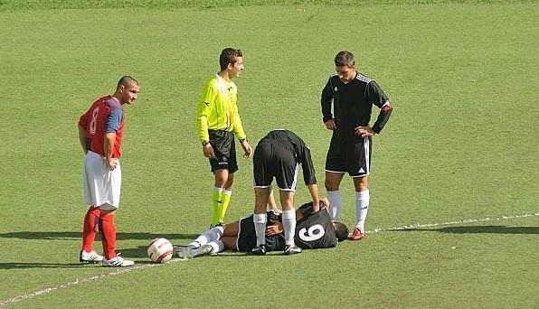 Ricci Asd Frascati Calcio