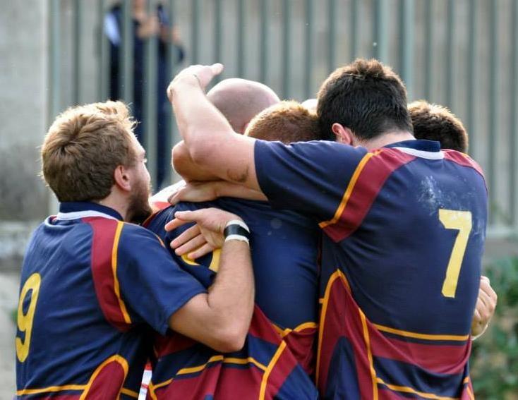Rugby Città di Frascati