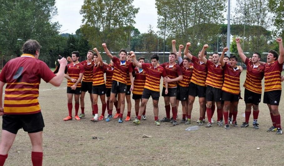Rugby Frascati under 18