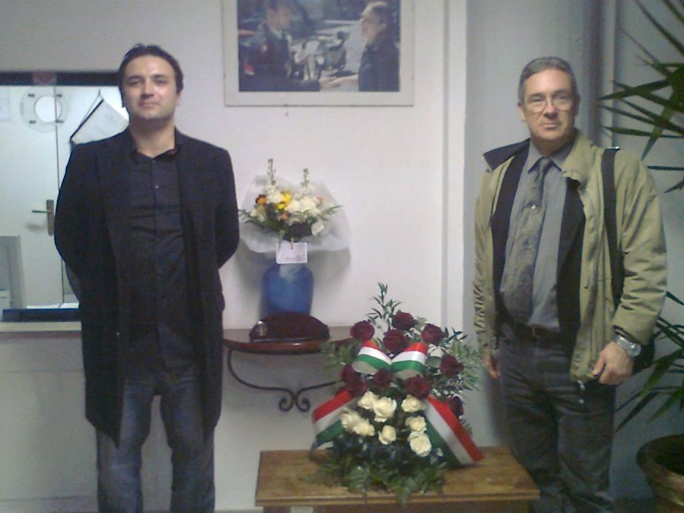 Commemorazione Nassiriya