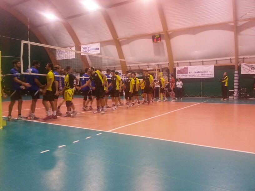 Artena Volley