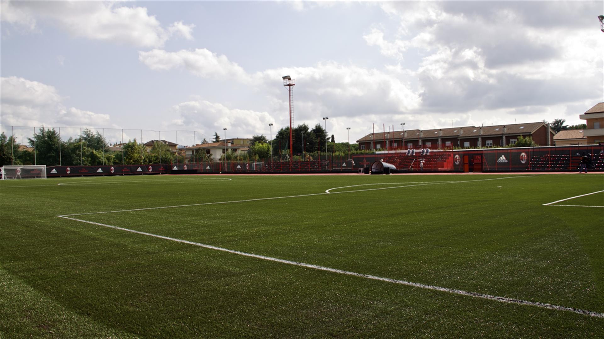 centro sportivo amedeo fabrizi
