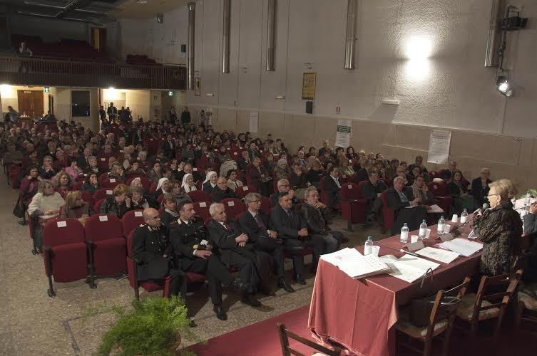 convegno oncologia albano