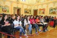 Convegno donne e lavoro a Marino