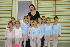 Danza Fortitudo Monteporzio