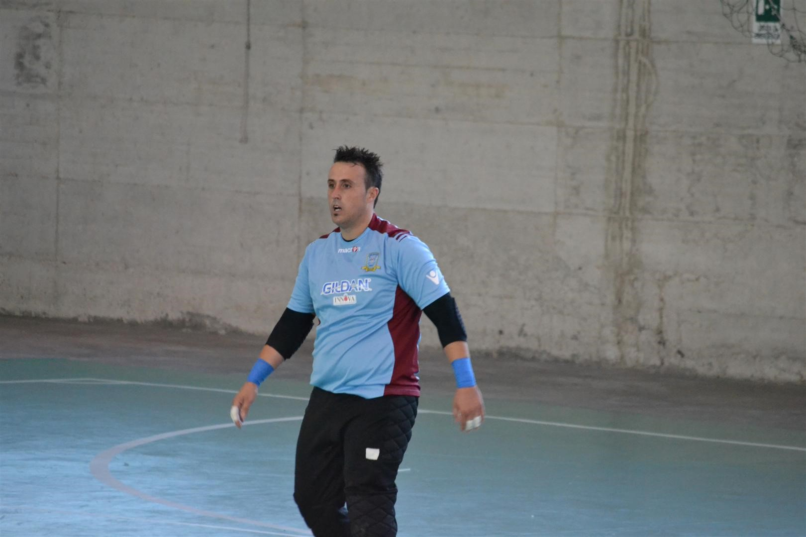 Andrea De Filippis Carlisport Ariccia