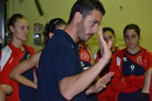 Dario De Notarpietro Volley Club Frascati