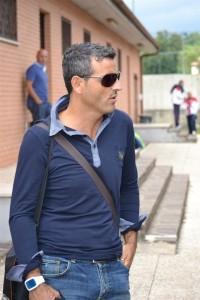 Andrea Del Grosso Rocca Priora Calcio