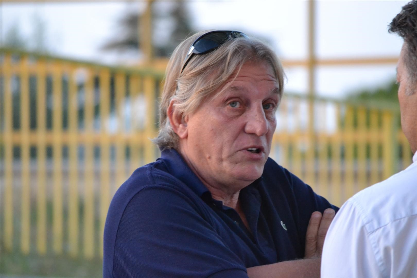Luciano Bronzini Rugby Frascati