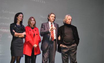 Il premio Frascati Poesia 2014 a Umberto Fiori