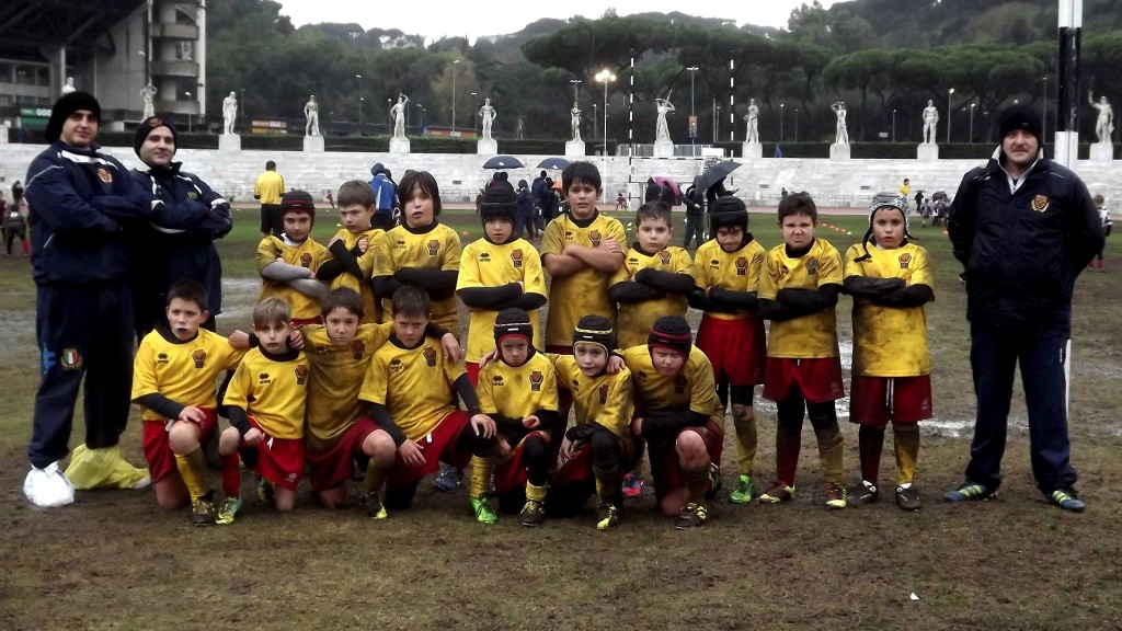 Rugby Frascati