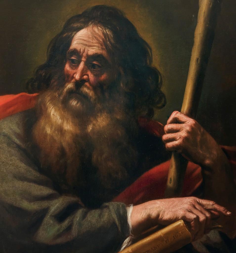 San Giacomo Minore di Giovanni Baglione