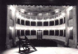 Teatro Alba Radians