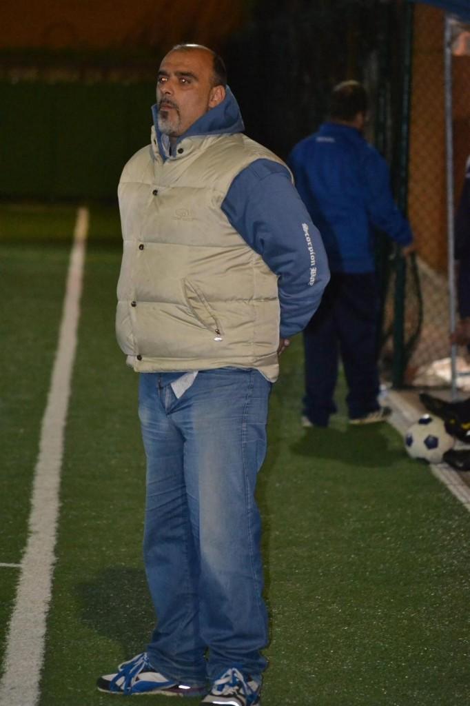 Alessandro Bianchi Colonna Calcio