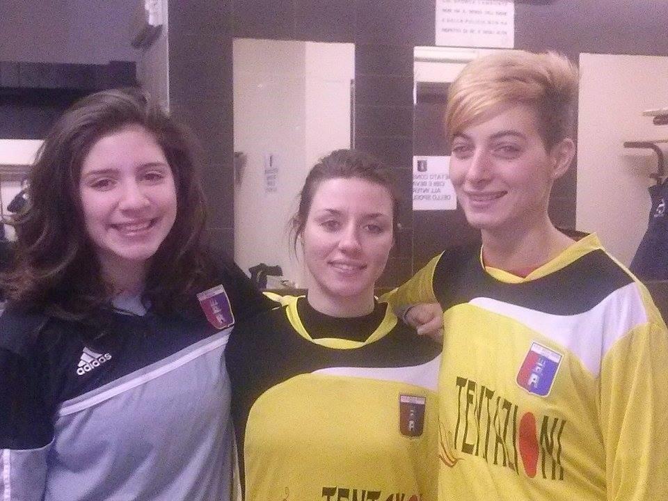 Rocca Priora Calcio femminile