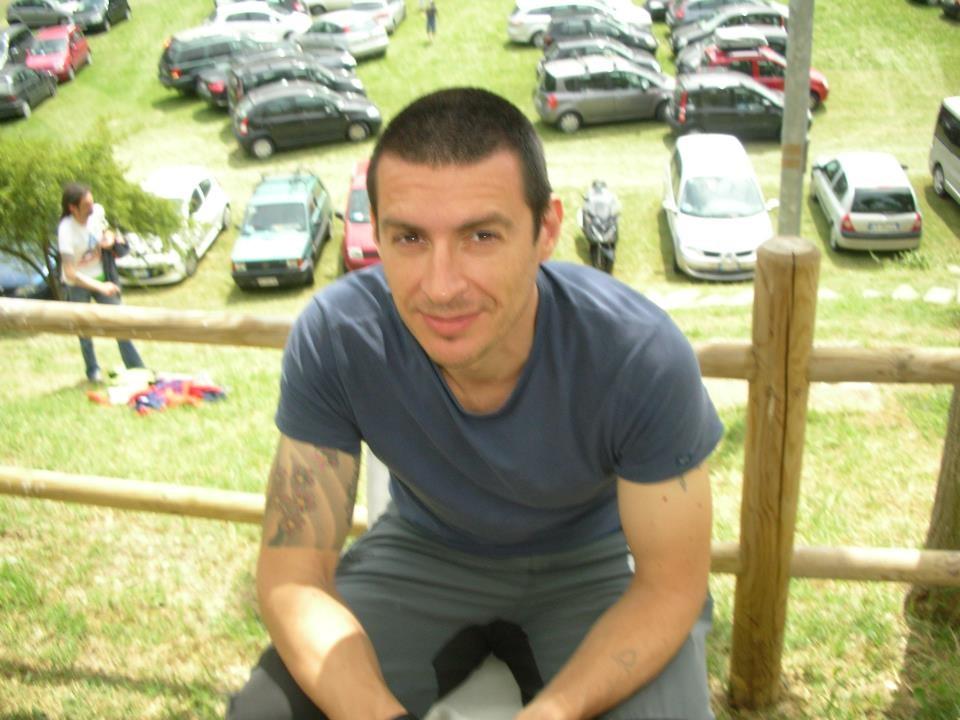 Manuel Cavalieri