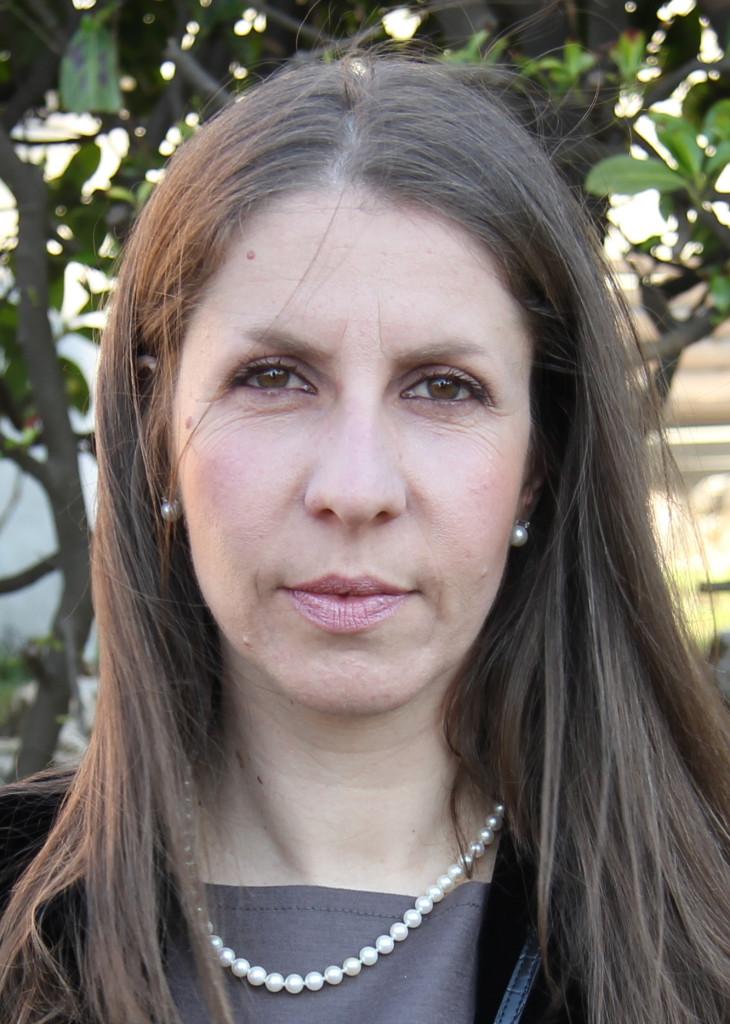 Marika Sciamplicotti