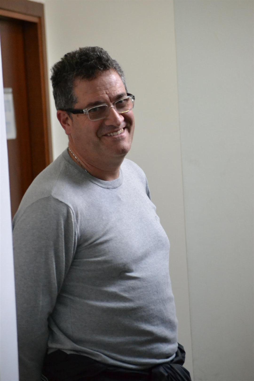 Gianni Stasio Carlisport Ariccia