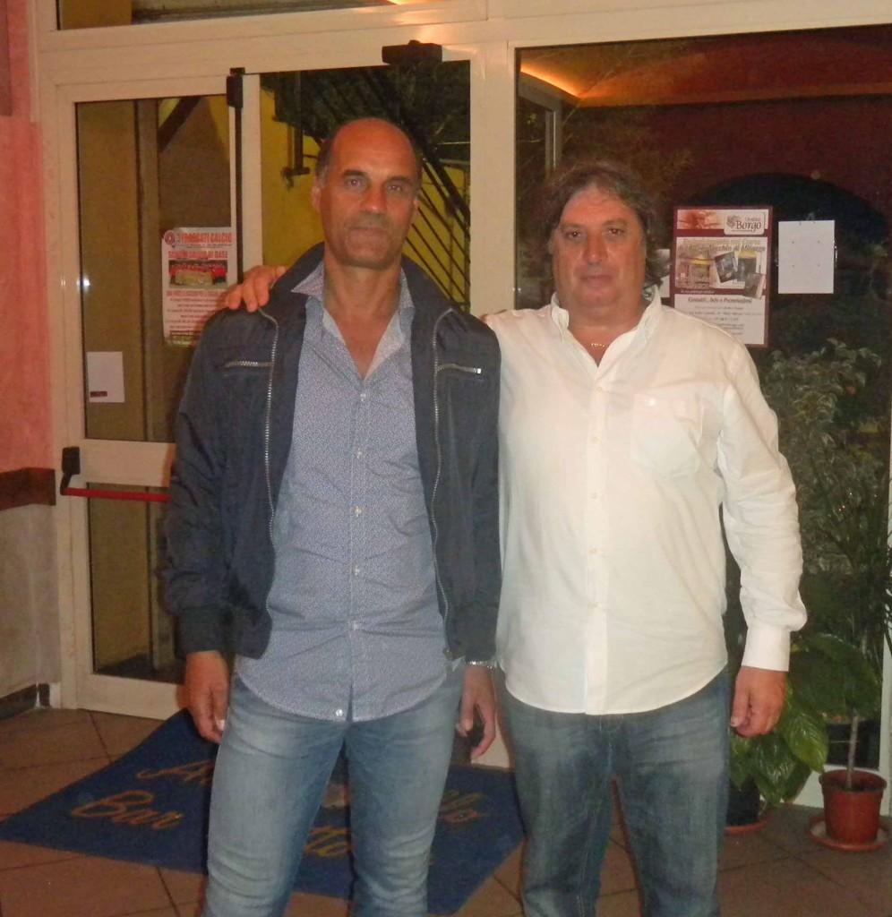 Ferri e Ventura Frascati Calcio