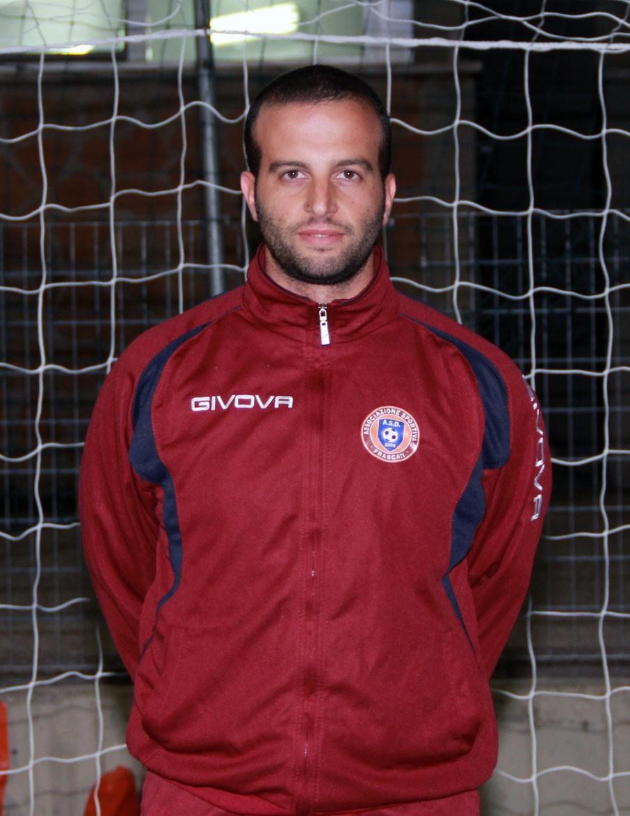 Leonardo Orlandi Frascati Calcio