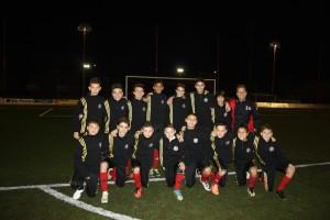 Rodo Centro Calcio Rossonero