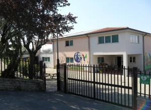 """Monte Porzio Catone, scuola d'infanzia """"La Trottola"""""""