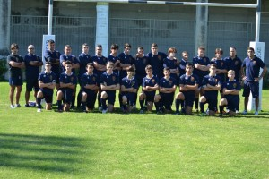 Rugby Frascati under 16
