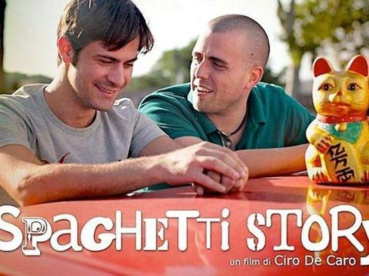 Spaghetti Story - locandina