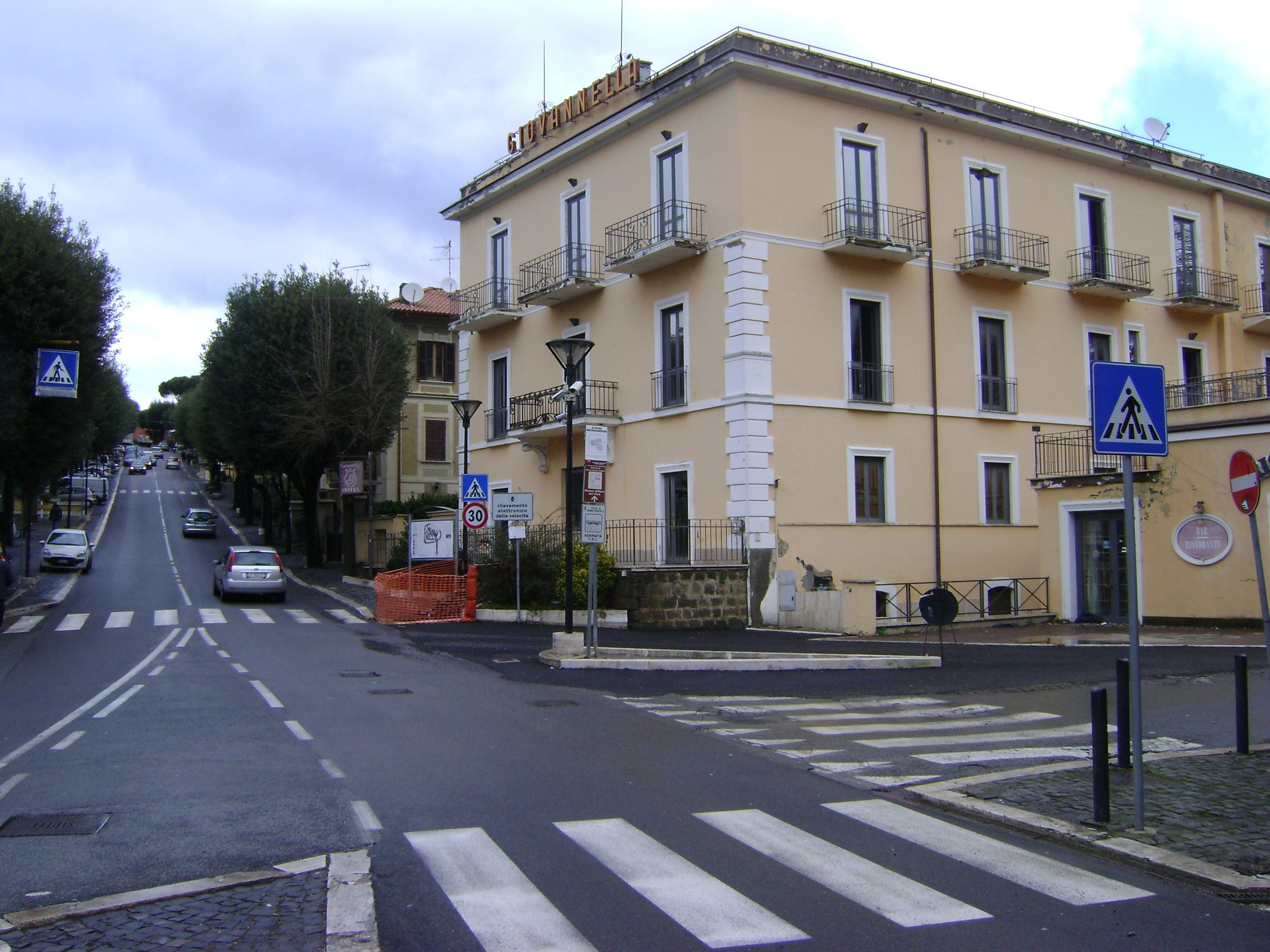 monteporzio