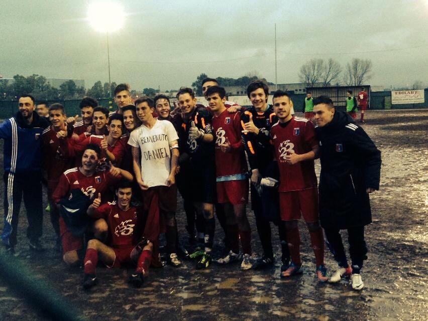 juniores_primavera_rocca_priora_calcio