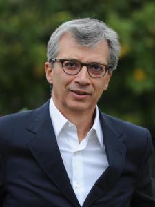 Michele Baldi, Consigliere della Regione Lazio Capogruppo Lista Civica Zingaretti