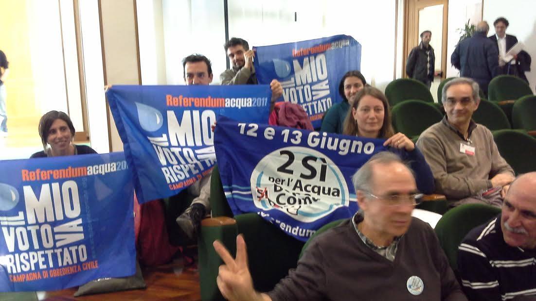 attivisti_proposta_di_legge_popolare_per_l_acqua_pubblica_in_regione_lazio