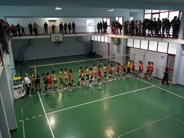 under_!6_femminili_sporting_pavona_nfa_saet