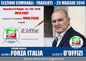 Angelo-D'Uffizi
