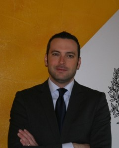 Giovanni Terzulli, candidato PD a sindaco di Ciampino