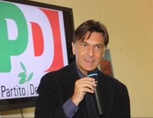Enrico Gasbarra, PD