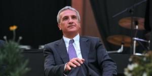 Luciano Ciocchetti, Forza Italia