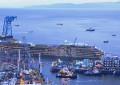 Costa Concordia tra passato e futuro