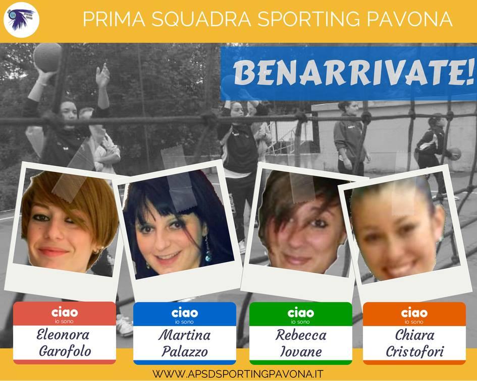 sportingpavona