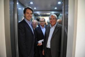 ascensore
