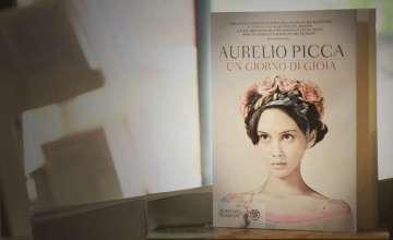 In esclusiva a Meta Aurelio Picca, lo scrittore dei Colli Albani