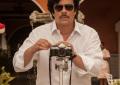Conferenza stampa di Escobar: Paradise Lost