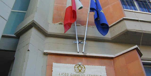 Sofocle viene da Albano, Liceo Foscolo in Sicilia