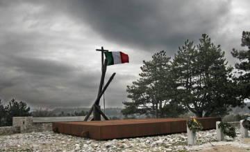 Meta celebra i martiri delle Foibe, lettera aperta al Sindaco Marini