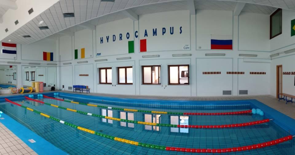 hydrocampus