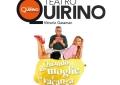 La Moglie in Vacanza, fino al 18 gennaio al teatro Quirino