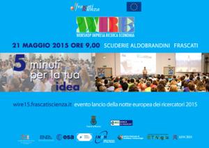 #Wire15