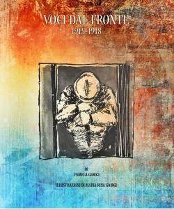 VOCI DAL FRONTE - COVER