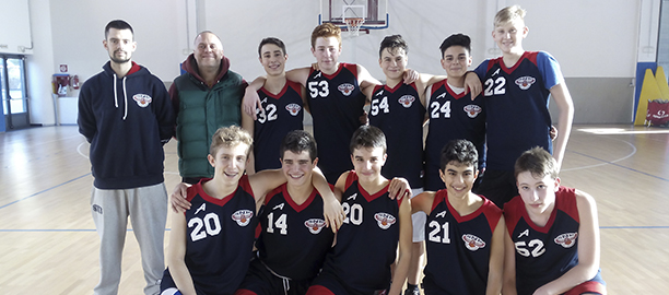 under_15_san_nilo_grottaferrata_basket